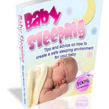 Baby-Sleeping Cover 41