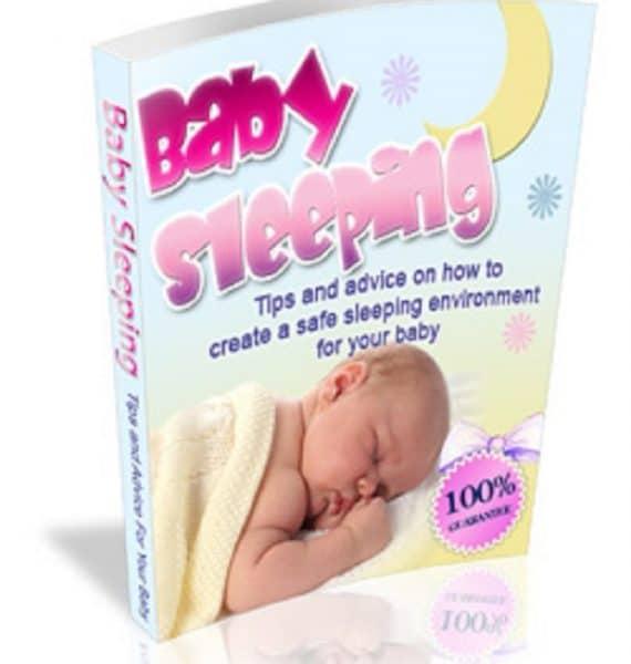 Baby-Sleeping Cover 41