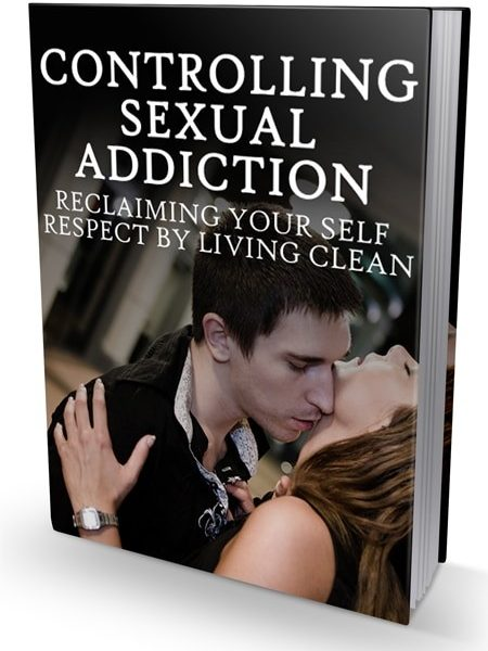 Controlling Sexual Addiction cover