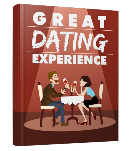 Great Dating Experience cover