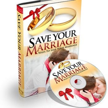 Save your Marriage book