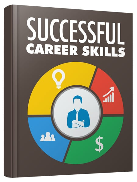 success career skills cover