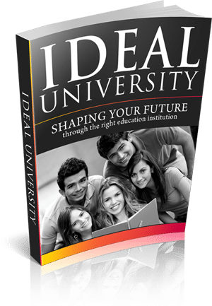 ideal university cover