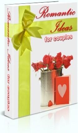 romantic ideas cover